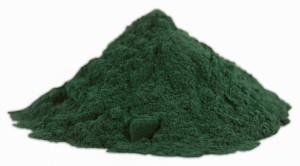 Spirulina: A Complete Protein