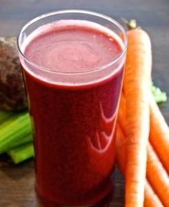 CarrotAppleBeetCeleryJuice